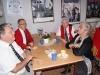 Crister dragspel & sång, Lennart gitarr, Leif dragspel, Eva Christers fru.